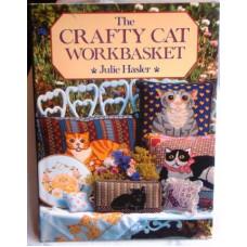 The Crafty Cat Workbasket