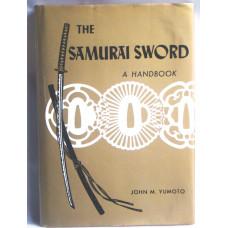 The Samurai Sword – a handbook