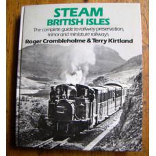 Steam British Isles